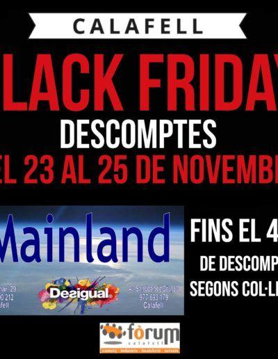 Mainland-Black-Friday-2018-forum-calafell