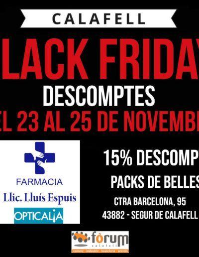 farmacia-espuis-Black-Friday-2018-forum-calafell