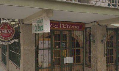 Restaurant Ca l'Emma