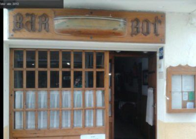Restaurant el Bot