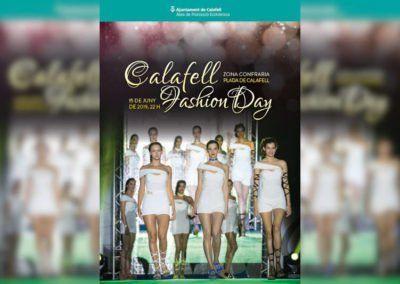 XVI Calafell Fashion Day