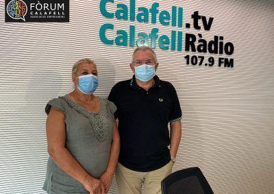 Yoigo a Calafell Radio 22/09/2020