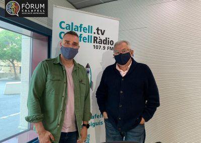 Maylu a Calafell Radio 03/11/2020