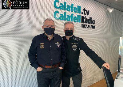 Milán a calafell ràdio 13/04/2021