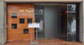 Pastisseria Principal Calafell Platja