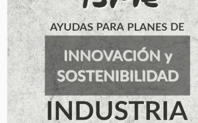 Nova línia de finançament per a projectes innovadors d'empreses manufactureres